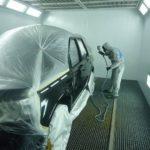 Как подготовить автомобиль к новой покрасочной работе