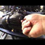 Как подготовить к зиме MerCruiser 4.3L V6
