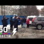 Как подготовить к зиме рекреационный автомобиль «Лесная река»