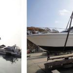 Как подготовить лодки Sea Ray к зиме
