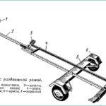 Как подключить 4-х стороннее сцепное устройство к 7-трейлерному трейлеру