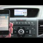 Как подключить iPod к Honda CRV