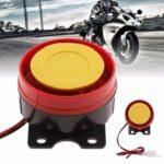 Как подключить мотоцикл рог