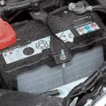 Как подключить новый автомобильный аккумулятор