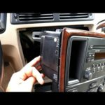 Как подключить Sirius Radio к Volvo XC90