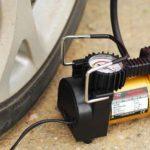 Как подключить утечку воздуха к штоку клапана шины