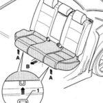 Как поднять сиденье на джипе