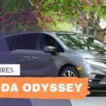 Как поднять всю Honda Odyssey, чтобы вращать шины