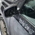 Как поймать автомобильный вандализм с помощью камеры