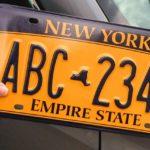 Как получить Авто номерные знаки для нового автомобиля