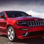 Как получить больше лошадиных сил на Jeep Grand Cherokee