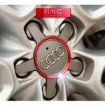 Как получить копию стикера окна для Audi