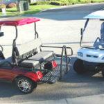 Как получить лицензию на гольф-кары