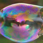 Как получить пузыри из оттенка