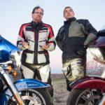 Как получить титул на мотоцикл в штате Огайо с помощью только чека
