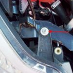 Как поменять фару на Ford Focus 2005 года