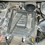 Как поменять фильтр коробки передач в Honda Civic 1998 года