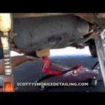 Как поменять газовый фильтр на 97 Chevy Astro Van