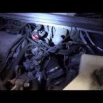 Как поменять газовый фильтр в Buick Rendezvous