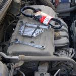 Как поменять генератор на Toyota Corolla 1993 года