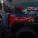 Как поменять масло в Honda ATV