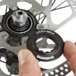 Как поменять передние роторы в побеге