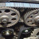 Как поменять ремень ГРМ в автомобилях
