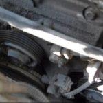 Как поменять роторы на 2500 шеви