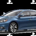 Как поменять сцепление Nissan Sentra