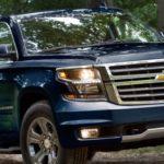 Как поменять стартер на Chevrolet Suburban