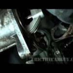 Как поменять стартер на джипе Grand Cherokee 2002 года