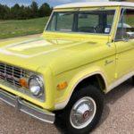 Как поменять термостат в Ford Bronco