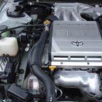Как поменять термостат в Toyota Highlander
