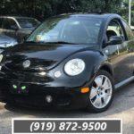 Как поменять тормоза на 2002 VW Beetle