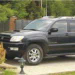 Как поменять тормозные колодки на Toyota 4Runner