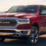 Как поменять трансмиссионное масло в Dodge RAM 1500