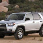 Как поменять трансмиссионную жидкость в Toyota 4Runner