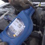 Как поменять жидкость гидроусилителя руля в KIA