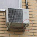 Как поместить фреон в кондиционер RV на крыше