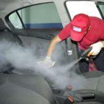 Как помыть ходовую часть автомобиля дома