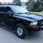 Как пополнить кондиционер в Dodge Dakota 1999 года