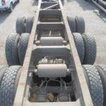 Как поставить грузовик на 4 колеса