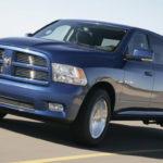 Как поставить сиденье на расширенную кабину Dodge Ram