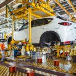 Как построить автомобильный проект