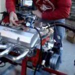 Как построить бюджетный двигатель Chevrolet 383 Stroker