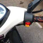 Как построить газовый скутер