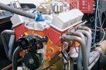 Как построить маленький блок 377 Stroker 350 Chevy