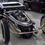 Как построить традиционный родстер Ford Hot Rod