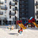 Как построить жилые кварталы в вашем закрытом трейлере