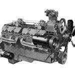 Как потянуть двигатель S10
